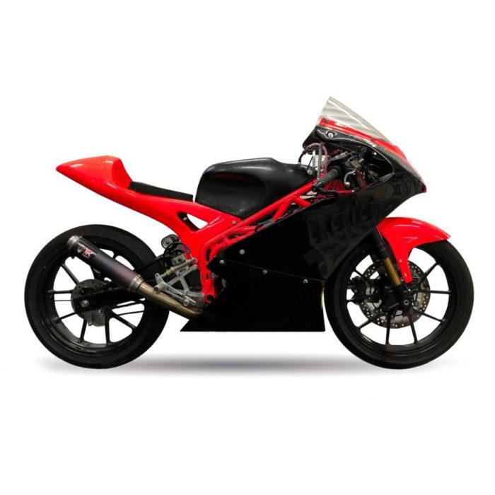 MOTOS MIR RACING
