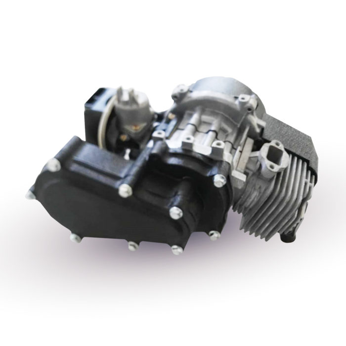MOTOR 2T COMPLETO