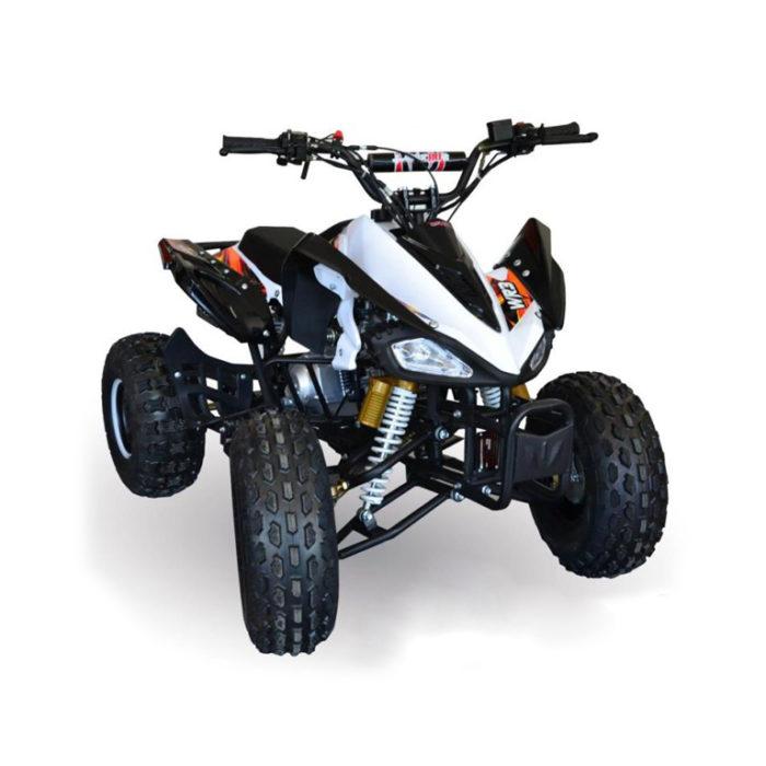 QUAD, MINIQUAD Y ATV