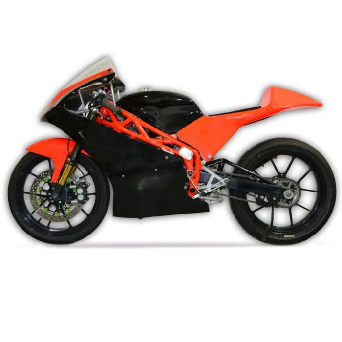 MOTOS MIR RACING