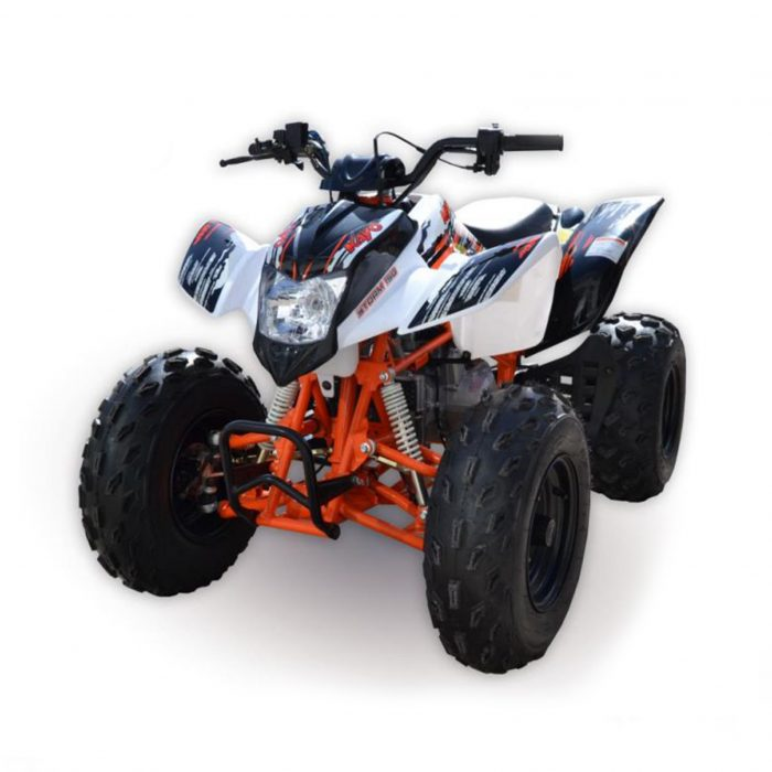 QUAD, MINIQUAD Y ATV