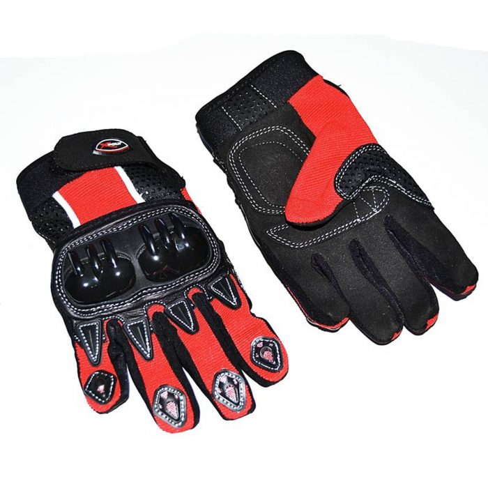 GUANTES CROSS